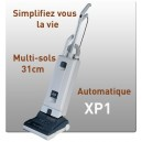 Aspirateur Sebo Automatic XP1