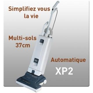 Aspirateur sebo automatic xp2 for Aspirateur sebo