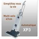 Aspirateur Sebo Automatic XP3
