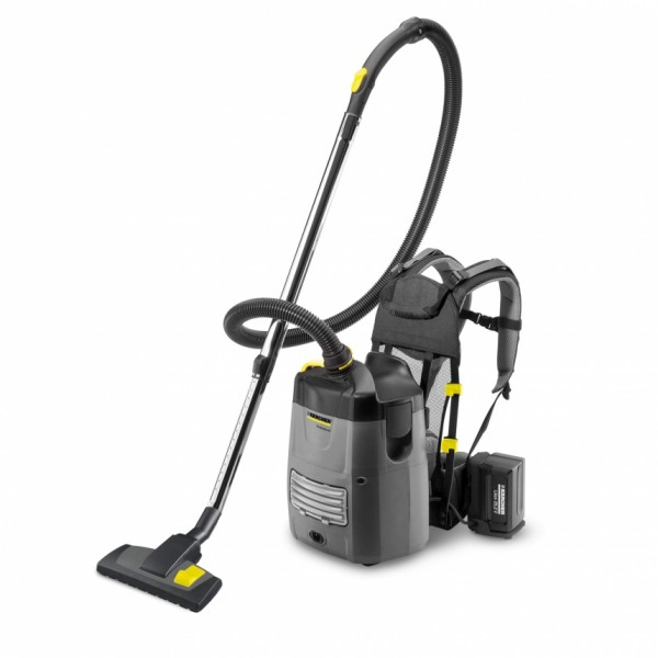 aspirateur karcher dorsal bv 5 1 bp pack vedam. Black Bedroom Furniture Sets. Home Design Ideas
